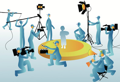 Corporate film production company, corporate film Production house Ahmedabad