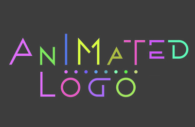 Logo animation production company