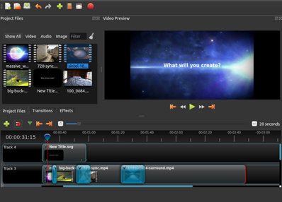 Software demo video production company